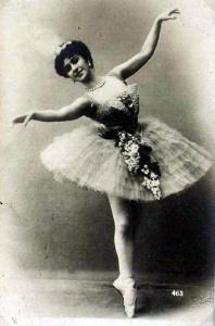Matylda Krzesińska (1872–1971)