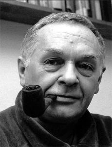 Jerzy Markuszewski. Archiwum STS.